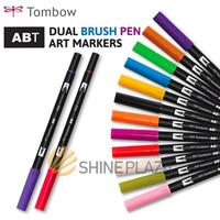 Tombow Dual Brush Pen ABT - Art Markers