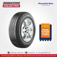 Ban Bridgestone Dueler HT 684 265/65 17 Ban Mobil R17