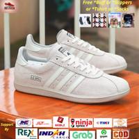 Sepatu Sneakers Adidas Spezial Liam Gallagher LG SPZL Original Grey
