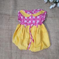 Baju Batik Bayi Krah 02