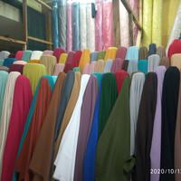 kain sifon silk