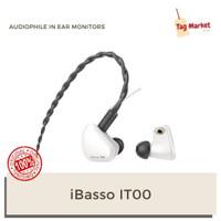 Ibasso IT00 Audiophile In Ear Monitors Earphone