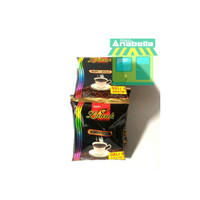 Kopi Luwak Hitam Kopi+Gula Beli 1 Gratis 1 25 gr 1 Renceng