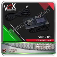 controller prosesor Vox