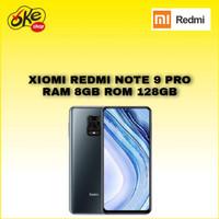 Xiaomi Redmi Note 9 Pro Smartphone (8/128GB) - Gray