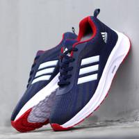 Sepatu Sport Pria - Sepatu Olahraga Adidas Ultra Boost GO Original