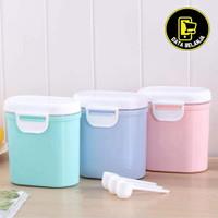 Kotak Tempat Penyimpanan Susu Bubuk Makanan Super Praktis