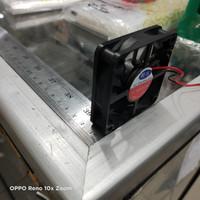 fan dc brushless tipis kipas pendingin 6cm 6 cm 12v md product bagus