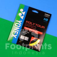 Yonex Polytour Pro 115 Senar Raket Tenis Tennis Strings Racket Ori