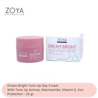 Zoya Cosmetics Dream Bright Tone Up Day Cream