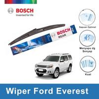 """Bosch Rear Wiper Kaca Belakang Mobil Ford Everest Rock Lock 2 14"""" H352"""