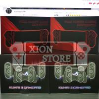 Asus Rog Kunai Gamepad Rog Phone 2 & 3 joystick stik game pad Official