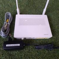 Unik Modem ONT GPON Huawei HG8245H Wireless Router Diskon