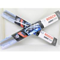 Wiper Depan Suzuki APV - Bosch AeroTwin Aero Twin Frameless 18 18