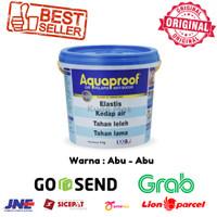 Cat Pelapis Anti Bocor Aquaproof 4 Kg ( ABU-ABU )