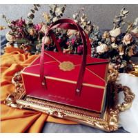 Big Size Paper Box/ Kotak Kado/ Bungkus Kado Amplop Jinjing Tali