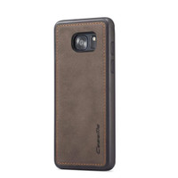 Caseme Back Cover Case Leather Samsung galaxy S7 edge S7edge Original