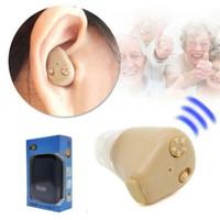 Alat Bantu Dengar K88 Pendengaran Axon Hearing Aid Amplifier ITE K-88