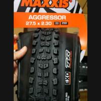 Ready! Ban luar 27 5 sepeda MTB maxxis Aggressor 27.5 x 2.30