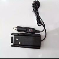 Eliminator HT Baofeng UV82 uv82, 12v Cas battery uv 82 Car charger cas
