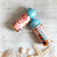 Chicken Dinner Cotton Candy 6mg 100ml Premium Liquid Vape Vapor JRX