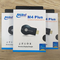 Any cast M4 plus/Hdmi dongle Any cast M4plus/HDMI Wifi display Resiver