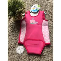 Baju renang bayi perempuan merk mothercare size 1-2 tahun
