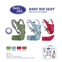 BabySafe hipseat newborn to toddler
