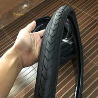 Ban luar sepeda Kenda KOAST 27.5 x 1.75 hybrid aspal Barang rare