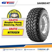 Ban Mobil GT Radial SAVERO MT 33 x 12.5 R15