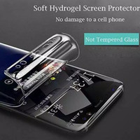 HYDROGEL SAMSUNG NOTE 20 PLUS DEPAN BELAKANG SCREEN PROTECTOR