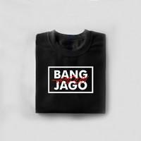 Kaos Distro Premium AMPUN BANG JAGO / Kaos Distro Pria / Tshirt Pria