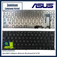 Keyboard Laptop Asus TP200SA TP200 TP201SA Hitam