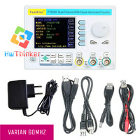 FY6200 Function Signal Generator DDS Dual-channel 60MHz Counter