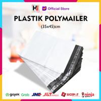 Amplop Plastik Polymailer 35x45 - Plastik Packing Online Shop