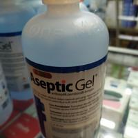 aseptic gel onemed