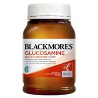 Blackmores Glucosamine Sulfate 1500mg - 180 Tabs