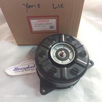 Dinamo Motor fan radiator Yaris New Vios