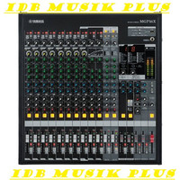 ORIGINAL Mixer YAMAHA MGP16X / MGP 16X / MGP 16 X Garansi Resmi