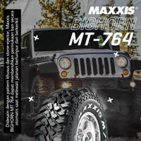 Ban Offroad 265/70-17 8pr Maxxis Bighorn MT 764 Dcab Jeep SUV not OPMT