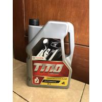 Oli Transmisi Matic Toyota TMO ATF WS 4liter Original