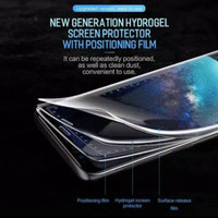HYDROGEL SAMSUNG NOTE 20 PLUS SCREEN PROTECTOR