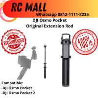 DJI Osmo Pocket Original Extension Rod Stick Selfie Tongsis Gimbal