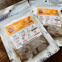 Bakmi / Bakmie / Mie Ayam Frozen Dapur Ko Ahan - 1 pax isi 2 porsi