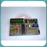 KIT BELAJAR | Trainer Mikrokontroler AVR - Atmega 16/32/8535