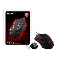 MSI Interceptor DS B1 Wired USB Gaming Mouse