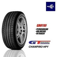 Promo Ban Mobil GT Radial CHAMPIRO HPY 255/45 R20