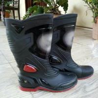 Jual Sepatu Safety AP Boot Moto 3 - 38