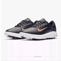 Sepatu Golf Nike Vapour Women's Golf Shoes - Black Original 100%