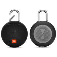 Original JBL Clip 3 IMS Garansi Resmi Speaker Bluetooth Salon Spiker